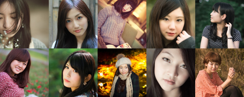Meibi models